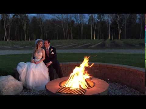 Rustic Farm Wedding Venue in South New Jersey