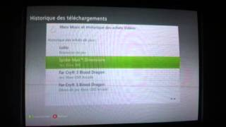 Tuto comment avoir des jeux gratuit sur Xbox 360