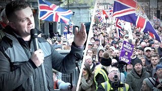 Tommy Robinson: Brexit Was About Culture, Not The Economy