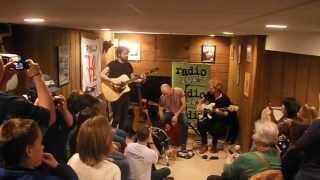 Biffy Clyro - Black Chandelier, Radio 104.5 House Party 10-10-13