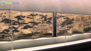 Muzeum Narodowe w Tokio (Japonia) - Tokyo National Museum (Japan)