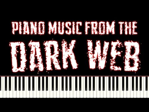 We got music from the DARK WEB... (warning: SCARY)