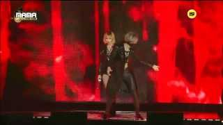 Video 트러블메이커(TroubleMaker) - 내일은 없어(Now) at 2013 MAMA download MP3, 3GP, MP4, WEBM, AVI, FLV Maret 2018