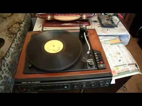 Как мыть винил? - Vinyl-Vertak!