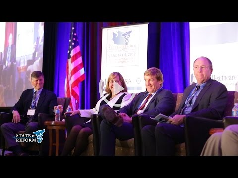 Lunch Executive Keynote Panel: 2017 Washington State of Reform Health Policy Act