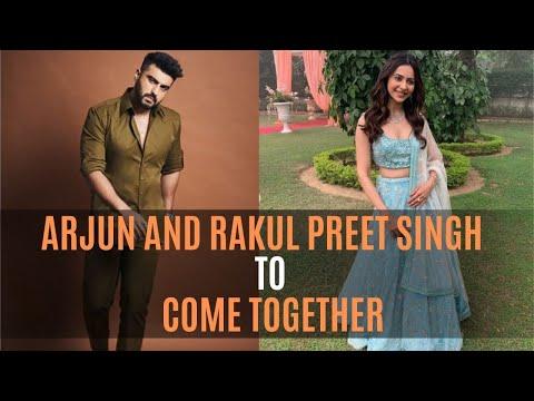 Arjun Kapoor and Rakul Preet Singh to star in Nikkhil Advani's next | SpotboyE Mp3