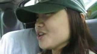 CHARICE - Because You Love Me - with chewing gum :)  CHARICE PEMPENGCO