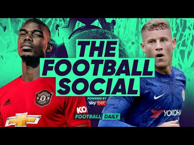 Manchester United 4-0 Chelsea | Marcus Rashford Double Ruins Lampard's First Game