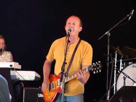 Steve Cradock - The Riverboat Song @ Hard Rock Calling 2013