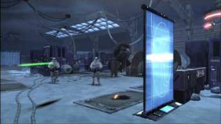 Star Wars - The Force Unleashed - Ultimate Sith Edition Official HD video game trailer