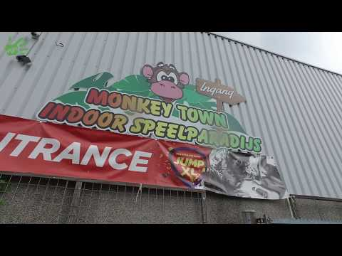 Gebarenkasteel Monkey town 13 mei RGN Swedoro