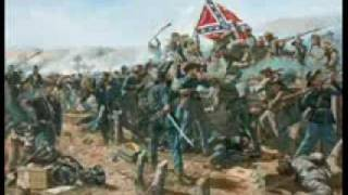 Song of the Irish Brigade (Confederate)