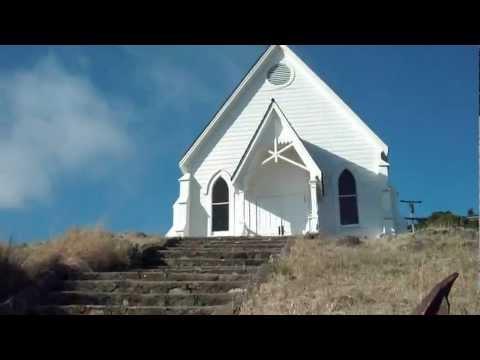 Tiburon Church -(Up)