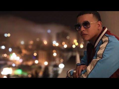 La Nueva Tiraera de Daddy Yankee 2017