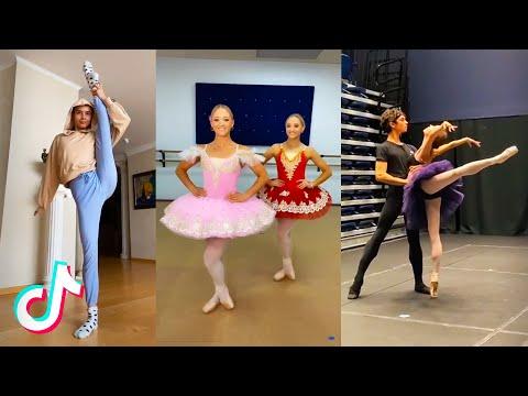 Best of Ballet Dancers TikTok Song, Dance, Music, Tutorials Compilation