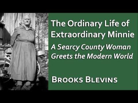 The Ordinary Life of Extraordinary Minnie