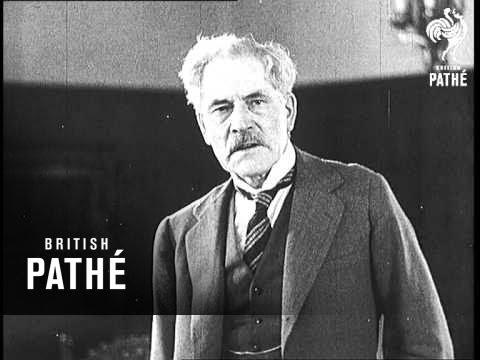 Mr Ramsay Macdonald (1935)