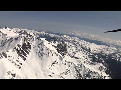 RV-4 and the Olympic Range
