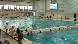 G263   EM TUR Vs. NZL   20th CMAS Underwater Hockey World Championships