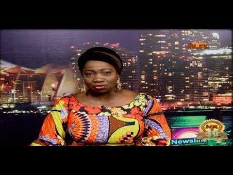 #NTA@40: Abike Dabiri-Erewa with Special Edition of NewsLine
