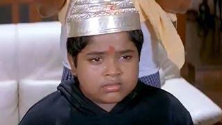 Seema Sastri Movie || Master Bharath Comedy Scene