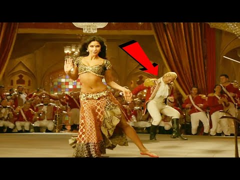 """(31 Mistakes) In Thugs of Hindostan - Plenty Mistakes With """"Thugs of Hindostan"""" Official Trailer"""