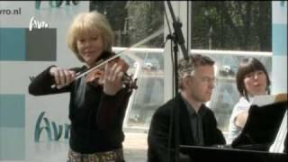 Emmy Verheij LIVE in De Klassieken bij Maartje van Weegen 2/2