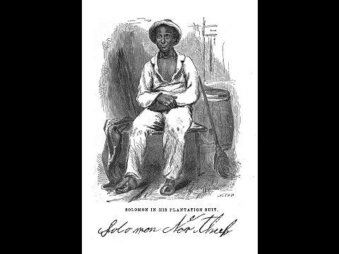 The Civil War Preview: Slavery & Cinema