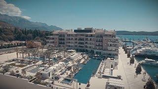 Fahrudin Radončić's Montenegrin Paradise