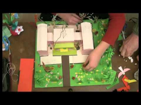 Yerevan The Paper Garden YouTube