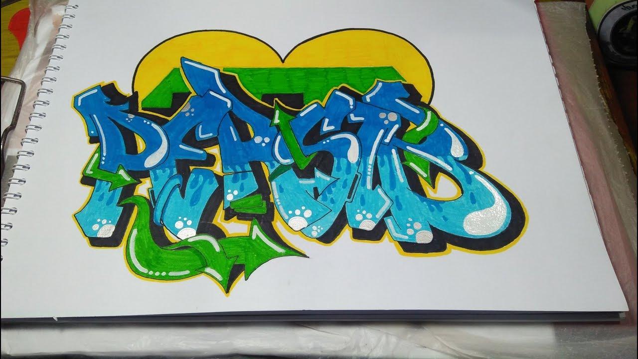 Graffiti Club Perib Bandung