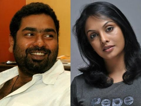 jyothirmayi marries director amal neerad for second time