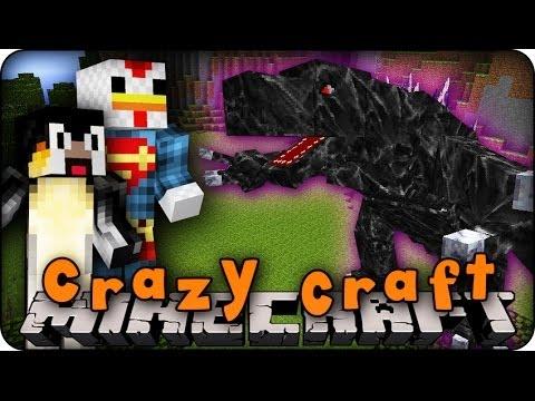 Minecraft mods crazy craft ep 23 39 a peace treaty w for The atlantic craft minecraft