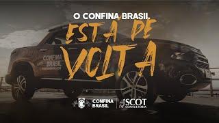 O Confina Brasil está de volta!