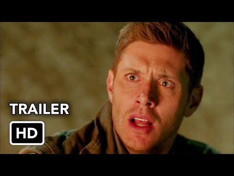 "Supernatural 13x10 Trailer ""Wayward Sisters"" (HD) Season 13 Episode 10 Trailer"
