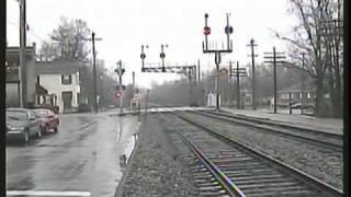 Railroad Signals 1