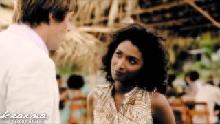 humphrey&camille | ..the sound of my heart ( death in paradise ) [ spoiler for s4 promo ]