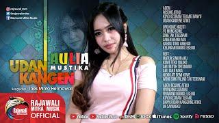 Aulia Mustika - Udan Kangen - Official Music Video