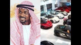 (BREAKING NEWS) EOCO finally seizes Nana Appiah Mensah's cars and houses