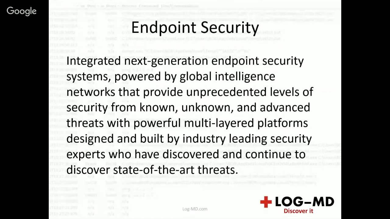 BLOG — IMF Security