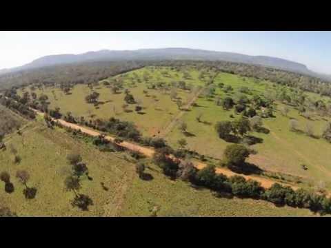 Fazenda 280 Hectares a 6 KM de Aquidauana MS Pantanal MS