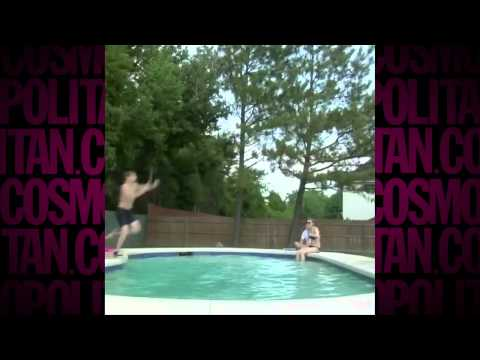 The Most Insane Pool Fail Vines Ever