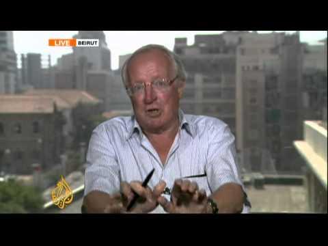 Independent's Robert Fisk on the Damascus blast