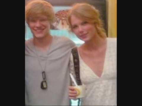 Rare Pictures of Taylor Swift and Lucas Till - YouTube