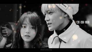 taeyong x sejeong hold up nct x ioi
