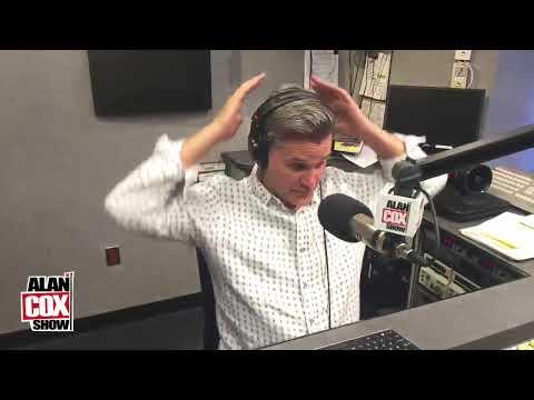 The Alan Cox Show - The Alan Cox Show 5/31: The Turd Cage