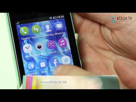Nokia Asha 503 - wideorecenzja Smart4