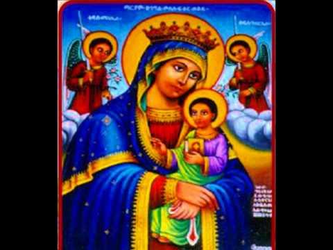 New Ethiopian Orthodox Mezmur By Zemari D/n Robel (Mariam Kemilut Gar)