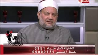 بالفيديو.. مفكر إسلامي: الأئمة الأربعة «أميين» وقدراتهم العقلية محدودة