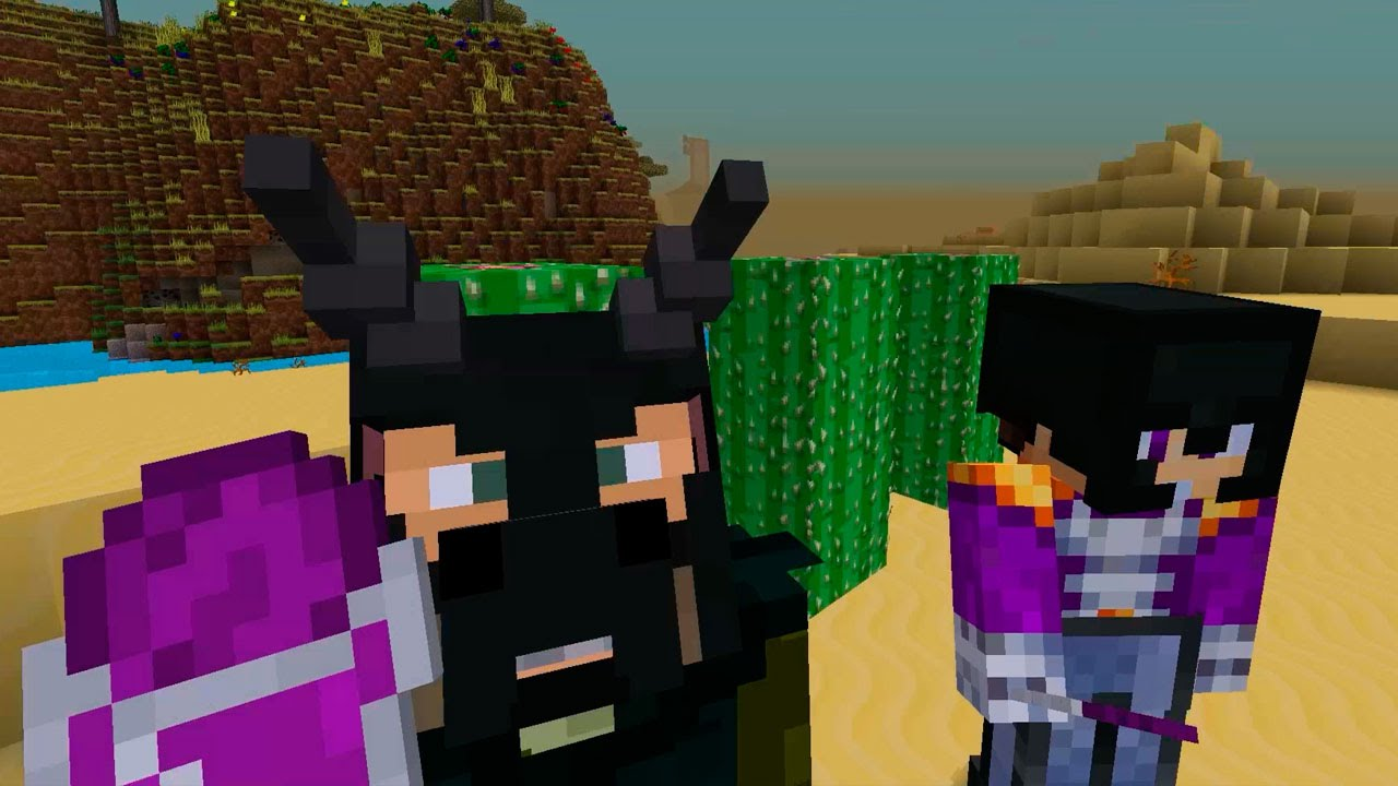 Por Fin Apocalipsisminecraft4 Episodio 22 Vegetta Y Willyrex Youtube